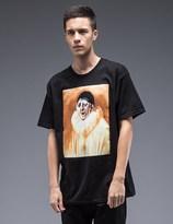 Black Scale Poliachi S/S T-Shirt
