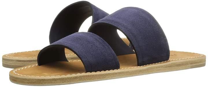 Vince Travis Women's Shoes