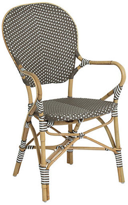 Isabell Bistro Armchair - Cafe - Sika Design