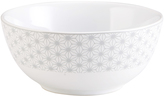 Mikasa Avery Star Soup Cereal Bowl