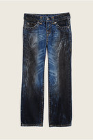 True Religion Ricky Contrast Super T Kids Jean