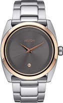Nixon Queenpin A935-2215-00 stainless steel watch