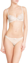 L'Agent by Agent Provocateur L\'Agent by Agent Provocateur Mirabel Underwire Lace Bra