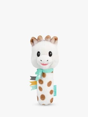 Sophie La Giraffe Giraffe Sweety Rattle Toy