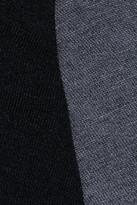 LnA Surf modal-blend jersey dress