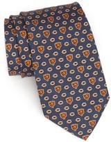 Vineyard Vines Men's Chicago Bears Print Tie