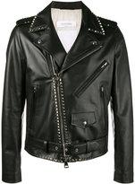 Valentino biker jacket