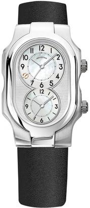 Philip Stein Teslar Unisex Signature Watch