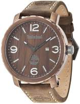 Timberland PINKERTON Men's watches 14399XSBN-12