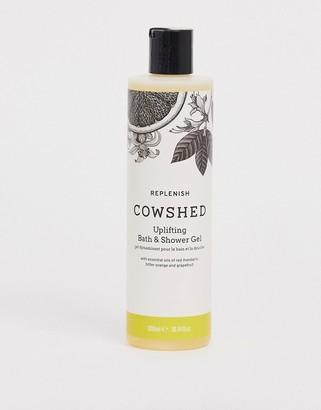 Cowshed REPLENISH Uplifting Bath & Shower Gel