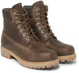 Timberland - Heritage Leather Boots