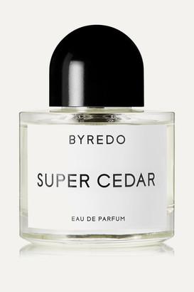 Byredo Eau De Parfum - Super Cedar, 50ml