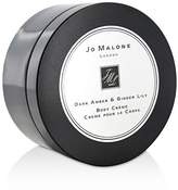 Jo Malone Dark Amber & Ginger Lily Body Cream - 175ml/5.9oz