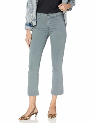 AG Jeans Women's Jodi Crop