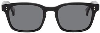 Raen Black Dodson Sunglasses