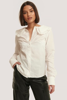 Trendyol Collar Detail Shirt