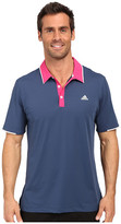 adidas CLIMACOOL® Branded Performance Polo
