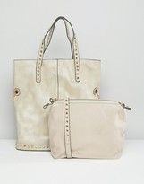 Aldo Large Shopper Bag