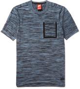 Nike Space-Dyed Tech Knit T-Shirt