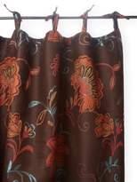 Ann Gish Big Flower Curtain