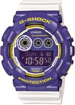 G-Shock Crazy Colors Series Men's Watch GD-120CS-6JF (Japan Import)