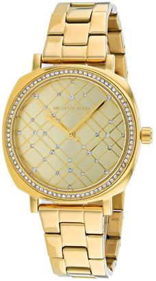 Michael Kors Women's Nia Watch