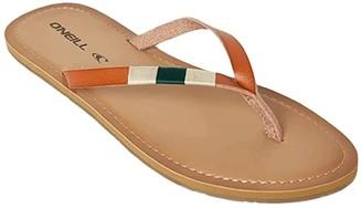 O'Neill Ponto (Cognac) Women's Shoes