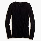 J.Crew Vintage cotton long-sleeve T-shirt