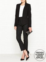 Karl Lagerfeld Ikonik Punto Tuxedo Blazer