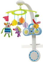 Taf Toys MP3 Stereo Cot Mobile