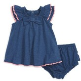 Kate Spade Infant Girl's Knit Dress