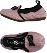 Yosi Samra Loafers - Item 11047934