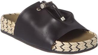 Rag & Bone Eva Leather Sandal