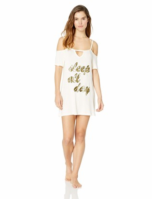 Couture Women's All Day Sleep Shirt
