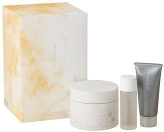 SUQQU Musculate Massage and Mask Cream Mokuseikakou Kit