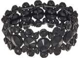 GUESS Stretch Stone Bangle Bracelet