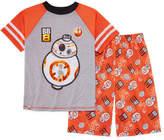 Lego 2-pc. Pajama Set Boys
