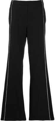 Neil Barrett Straight Fit Trousers