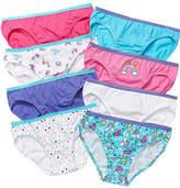 Hanes Bikini Panty, 6 , Multiple Colors