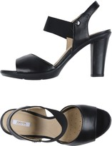 Geox Sandals - Item 11252884