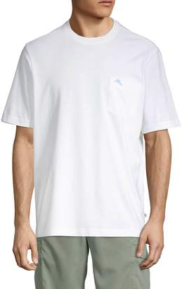 Tommy Bahama Horizon Patch Pocket T-Shirt