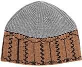 Lanvin Men's Wool Beanie