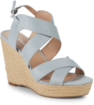 BCBGeneration Jaida Dream Wedge Sandals