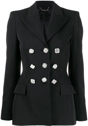 Givenchy Tailored Multi-Button Blazer