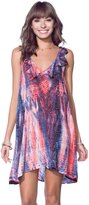 Maaji Crystal Clear Short Dress, S