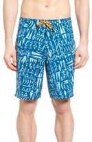 Patagonia Men's Stretch Planing Board Shorts