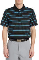 Golf Canada Core Striped Polo