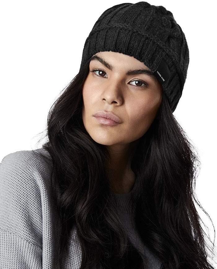 7d401ebe04c9d Canada Goose Women s Hats - ShopStyle