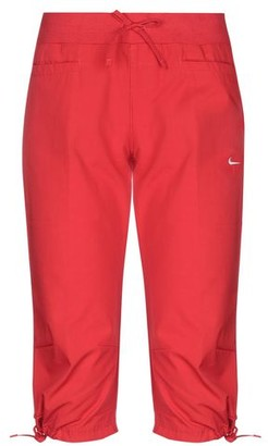 Nike 3/4-length trousers