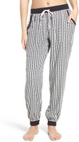 Kensie Women's Jogger Pajama Pants